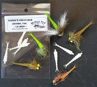 Cohen\'s Creatures....Damsel Tail