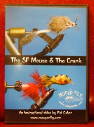 Tying the SF Mouse and The Crank