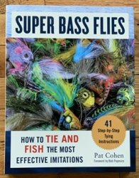 Super Bass Flies