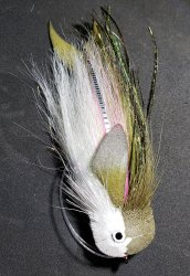 Weighted Waker Shad