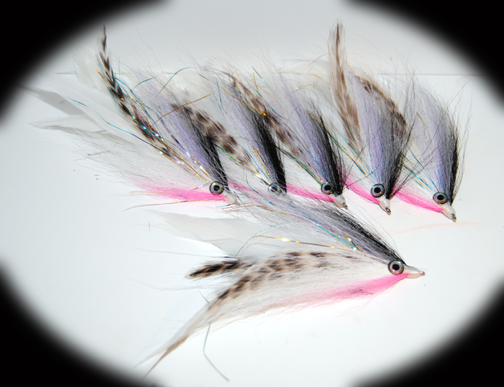 Great Lakes Deceiver Magic Minnow